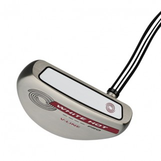 CALLAWAY ODYSSEY PUTTER WHITE HOT PRO 2.0