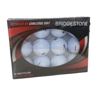 BRIDGESTONE PROLINE | RECYCLED BY CHALLENGE GOLF