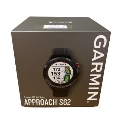 GARIN APPROACH S62